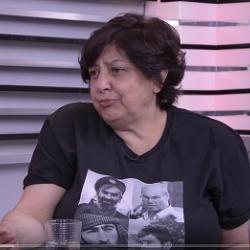 Թամար Հովհաննիսյանն իր պահվածքի, վարքագծի և կյանքում որևէ կա....