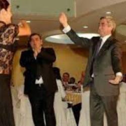 Էլիտան հարսանիքների մեջ էր. Սերժ Սարգսյանը երկուսին էլ մասնա....
