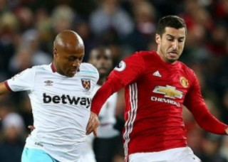 Jose's positive injury update on Mkitaryan