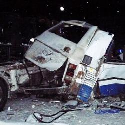 Ողբերգական ավտովթար ՌԴ-ում. 12 զոհերից 11-ը մարզական մանկակա....