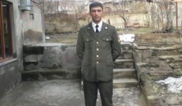 Հայ սպան ցանկանում է հանձնվե՞լ Ադրբեջանին
