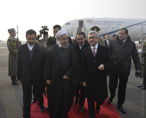 Բաքուն բացահայտ դժգոհում է Իրանի նախագահից