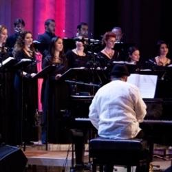 Ավանդական երգեր՝ ոչ-ավանդական կատարումներով