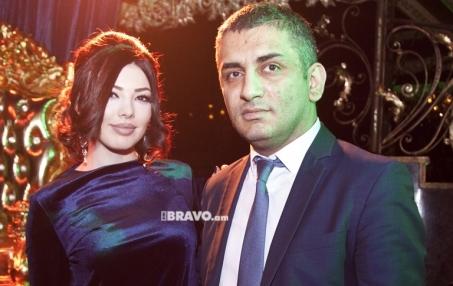 Նրան հանդիպել եմ ամուսնալուծությունից որոշ ժամանակ հետո. Լիկա Սալմանյանը՝ առաջին անգամ իր և Աշոտ Սարգսյանի սիրավեպի մասին