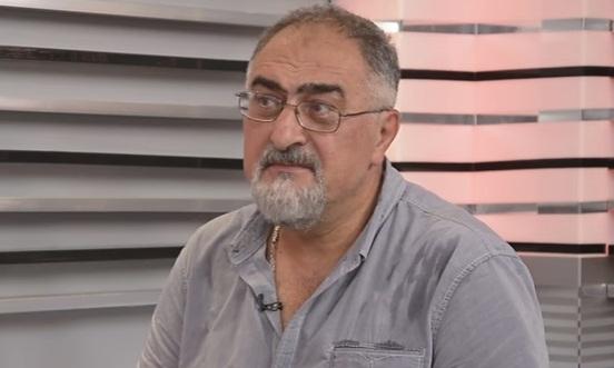 Ես իրենցից զզվել եմ, զզվում եմ. Արմեն Մովսիսյանը զայրացած է