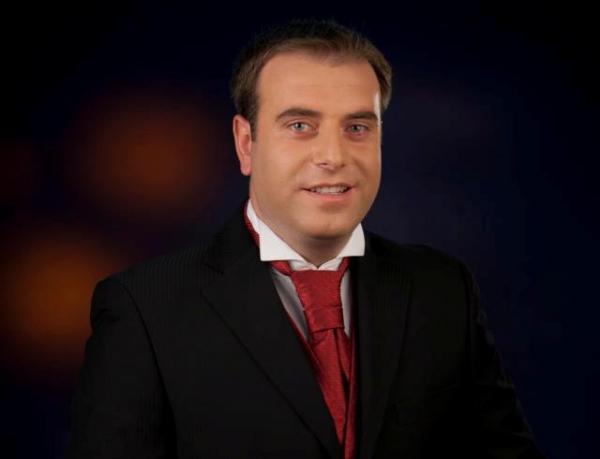 Գումարի համար չեմ անի. Մարգար Եղիազարյան