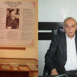 Հաշվեհարդար. ռեկտորն աշխատանքից ազատել է Սերժ Սարգսյանին նամ....