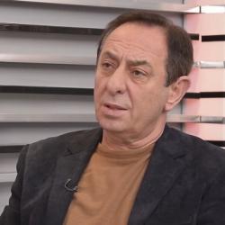 Մարդիկ իրենց ճղում են. Հարություն Մովսիսյանն անձնական կյանքի....