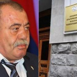 Մանվել Գրիգորյանի տարածքում հայտնաբերվել է նաև 71 մլն դրամ, ....