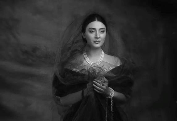 Колонка Альвины: Диана Макарян. Молодая, талантливая армянка, которая покорит Америку!