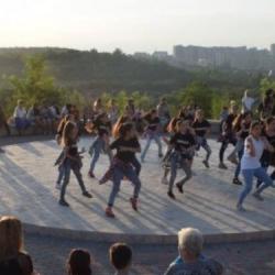 «Երևանյան ամառը»՝ Նոր Նորքում. Տոնական համերգ՝ Թ....