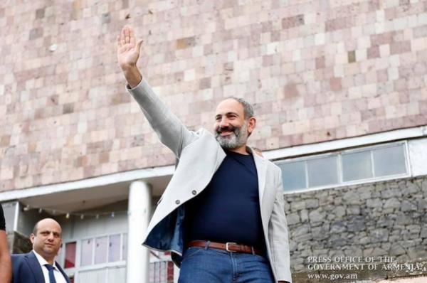 Մայիս ամսին Հայաստան է ժամանել 29 հազարով ավելի մարդ, քան մե....