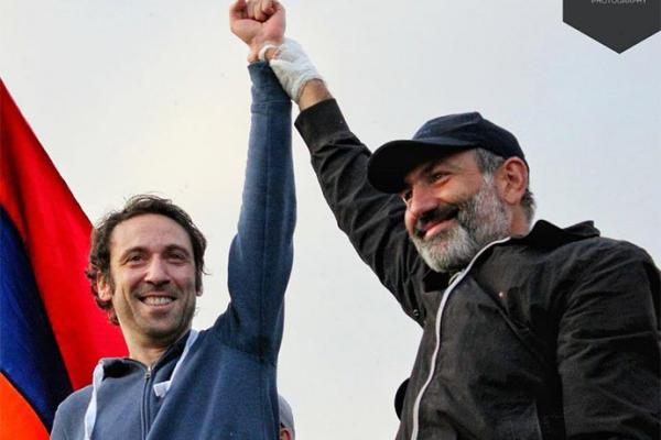 Сторонник Пашиняна Айк Марутян станет мэром Еревана: подсчет голосов завершен