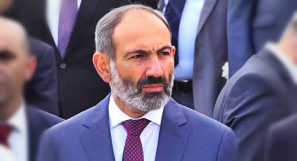 Nikol Pashinyan's speech at a meeting with businessmen from Singapore
