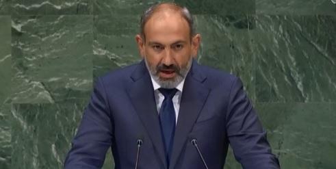 Ադրբեջանը Արցախի հողն է ուզում՝ առանց արցախցու, դա նոր ցեղաս....