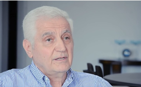 Յուրաքանչյուր սփյուռքահայ իր գործը  նաև Հայաստանում պետք է անի. Ալֆրեդ Ավագյան