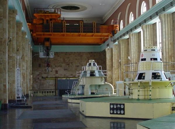 Модернизация Севан-Разданского Каскада стала одним из ресурсов преодоления сбоя в энергосистеме РА